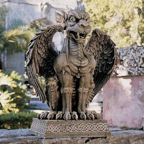 Boden Gargoyle Sentinel Statue