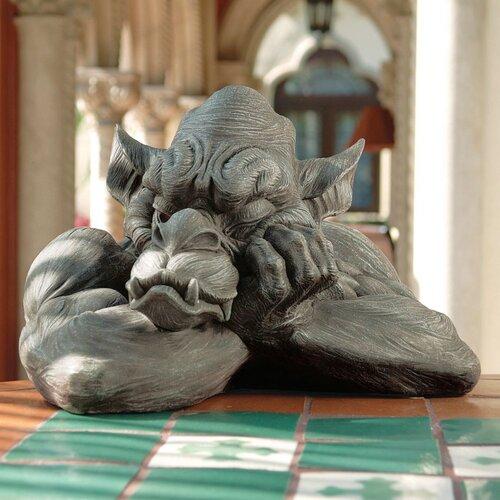 Design Toscano Goliath The Gargoyle Statue