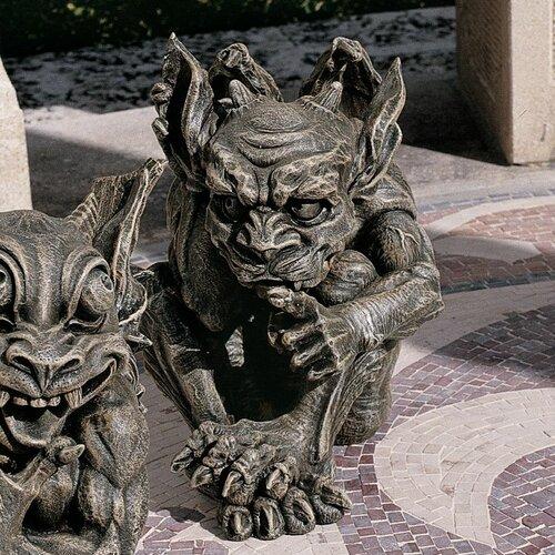 Whisper The Gothic Gargoyle Statue