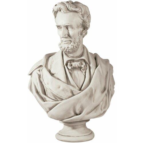 Design Toscano The Museum Lincoln Figurine