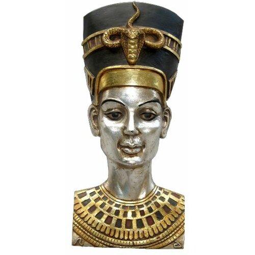 Design Toscano Nefertiti Egyptian Wall Bust