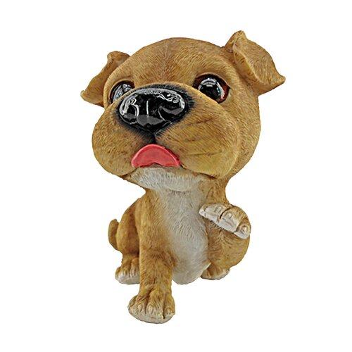 Design Toscano Prized Pup Labrador Retriever Puppy Dog Statue