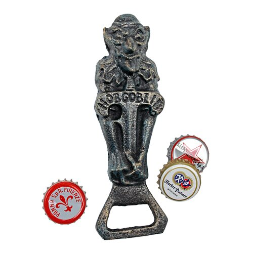Design Toscano Hobgoblin Beer Bottle Opener (Set of 2)