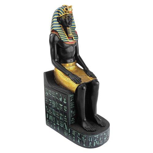 King Thutmose III Statue