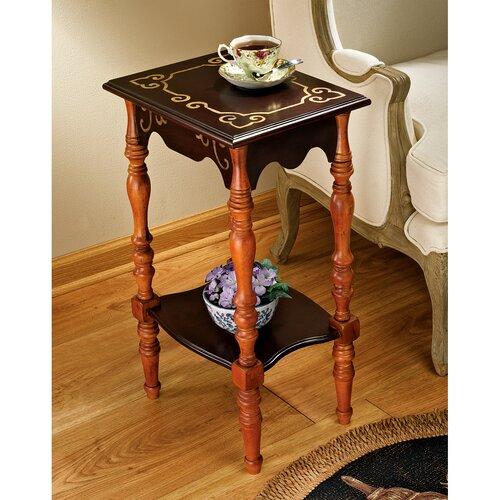 Dante Italian Style Side Table