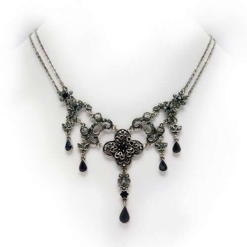 Lady Leighton Necklace