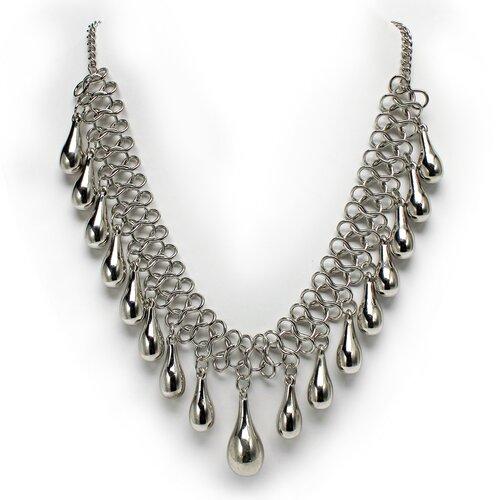 Fallon Necklace and Earrings Ensemble