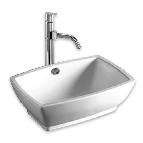 Isabella Single Bowl Bathroom Sink