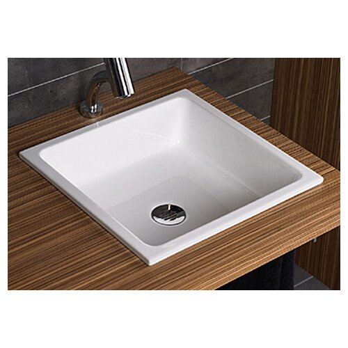 Aeri Square Bathroom Sink