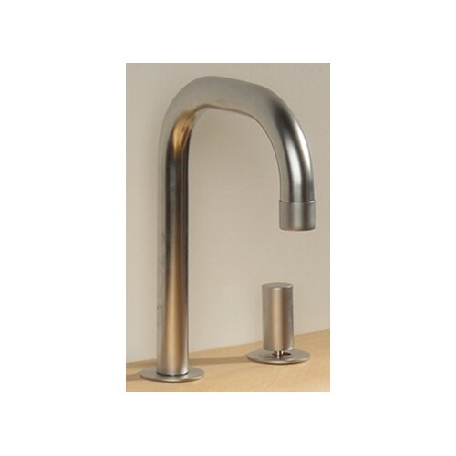 Aeri Single Hole Dualbathroom Faucet with Single Handle
