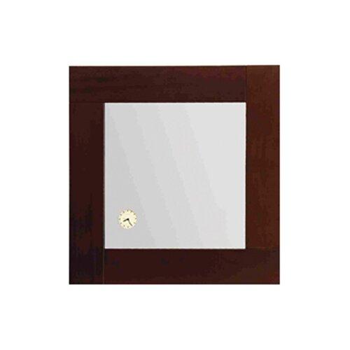 Antonio Miro Square Mirror