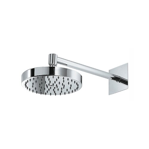 Whitehaus Collection Gyro Wall Mount Shower Head and Arm
