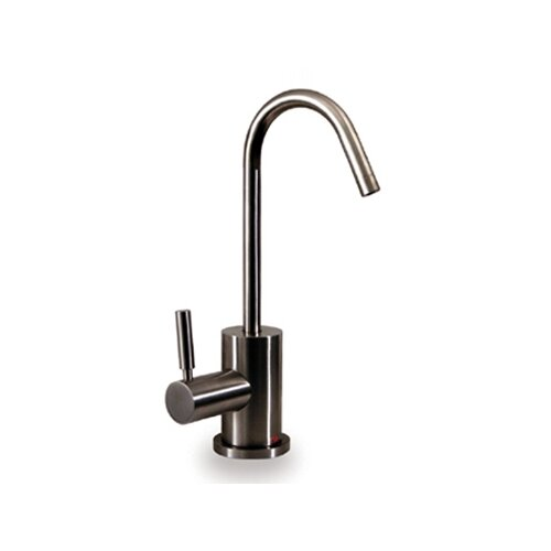 Forever Hot FX One Handle Single Hole Hot Water Dispenser Kitchen Faucet