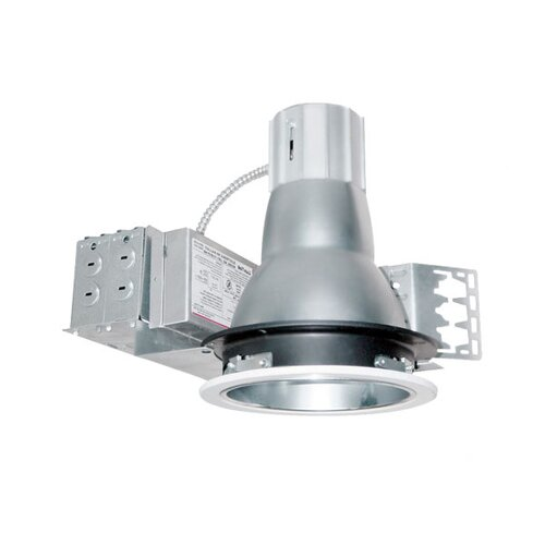 Deco Lighting 18W Vertical Architectural One Light Recessed Light