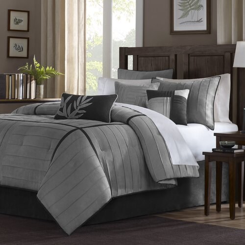 Connell 7 Piece Comforter Set