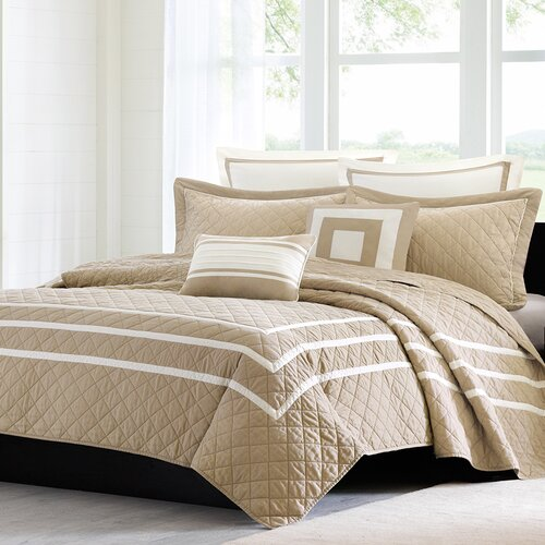 Addison 7 Piece Coverlet Set