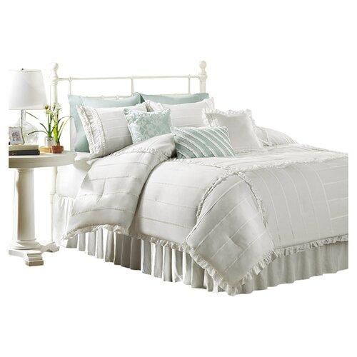 Madison Park Marlow 7 Piece Comforter Set