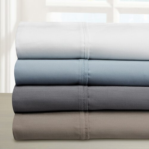 Madison Park 800 Thread Count Sheet Set