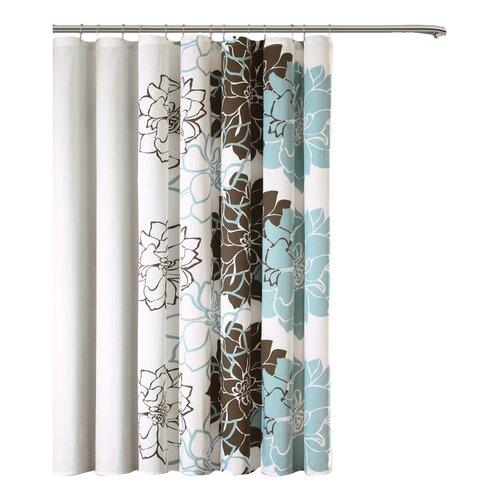 Madison Park Lola Shower Curtain Amp Reviews Wayfair