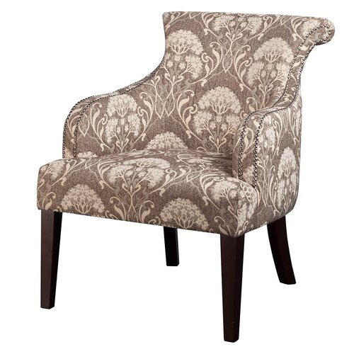 Madison Park Alexis Arm Chair