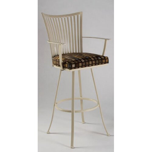 "Johnston Casuals Genesis 34"" Bar Stool"