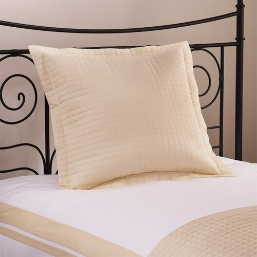 Wildon Home ® Quilted Sham