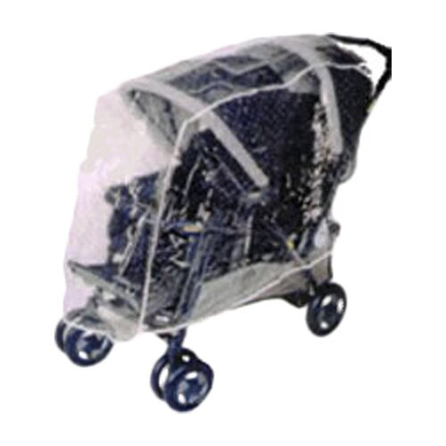 Sasha's Kiddie Products Graco DuoGlider and Quattro Tour Duo Tandem Stroller Sun, Wind and Insect Cover