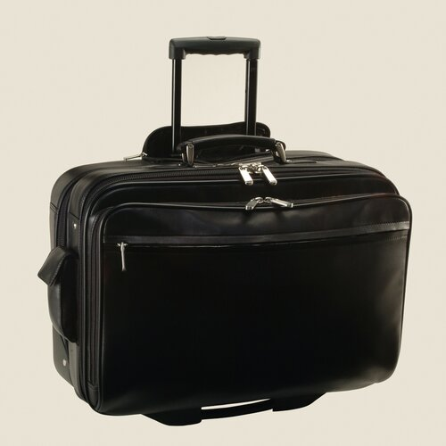 Deluxe Laptop Catalog Case