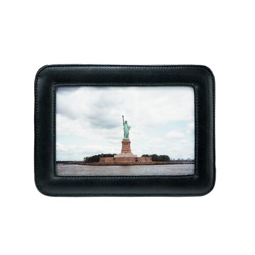 Royce Leather Single Picture Frame