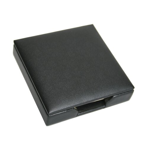 Post It Holder in Black