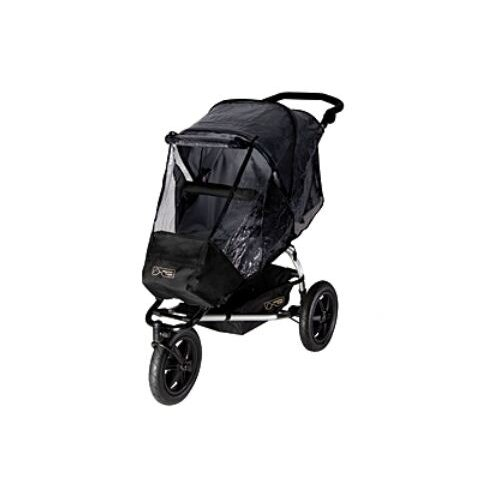 Mountain Buggy +One Buggy Storm Cover