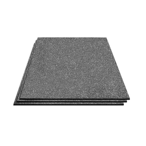 "WarmlyYours Cerazorb 24"" x 48"" Synthetic Cork Underlayment (8 sq. ft. per Sheet)"