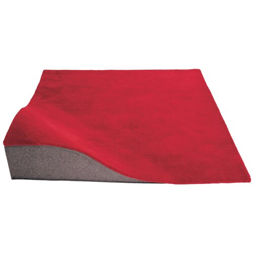 Nanimarquina Flying Carpet Red Rug
