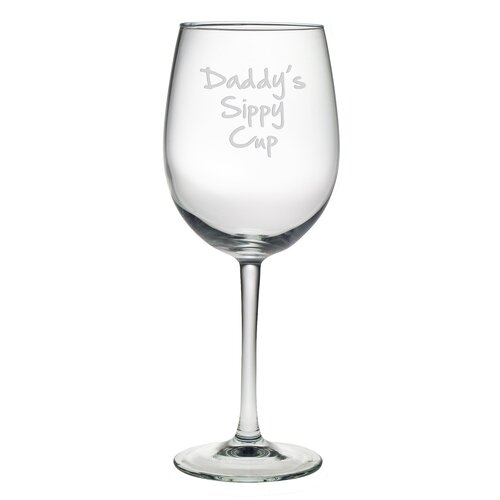 All Purpose Wine Glass (Set of 4)