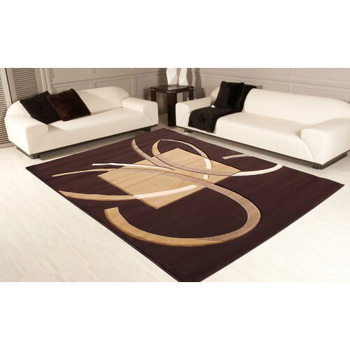 Segma Inc. Reflections Light Beige Rug