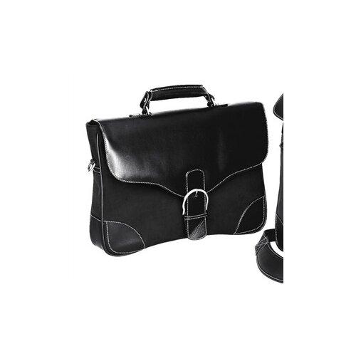 Preferred Nation Vintage Diplomat Leather Briefcase