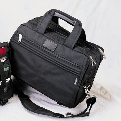 Soft Laptop Briefcase