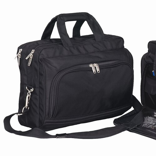 Extra Size Laptop Briefcase