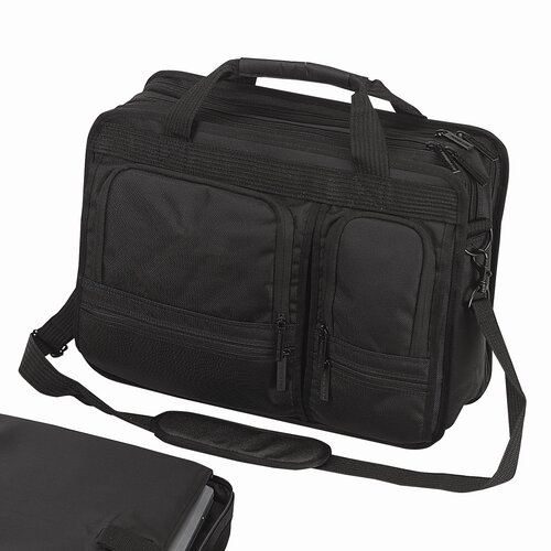 Scan Express Laptop Briefcase