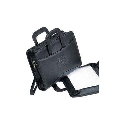 Preferred Nation Bellino 3-Ring Laptop-Around Binder Briefcase