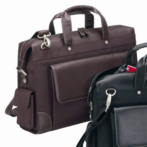 Preferred Nation Bellino Laptop Briefcase