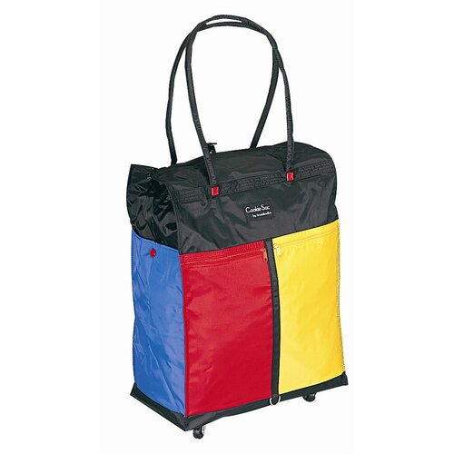 Preferred Nation Shopping Tote