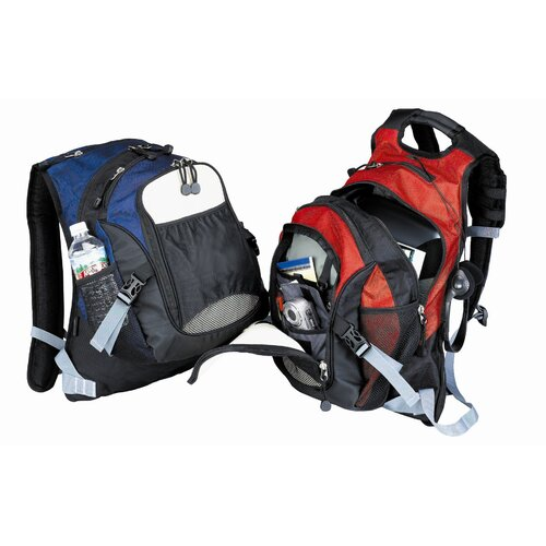 Preferred Nation Thrill Seeker Computer Backpack