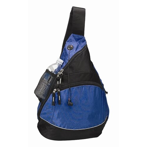 Preferred Nation Monsoon Sling Backpack
