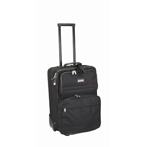 "Preferred Nation Computer 20.5"" Carry-On"