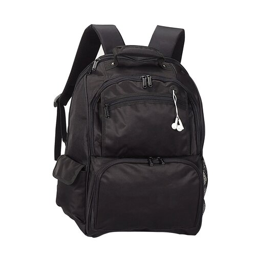 Travelwell Scan Express Computer Backpack