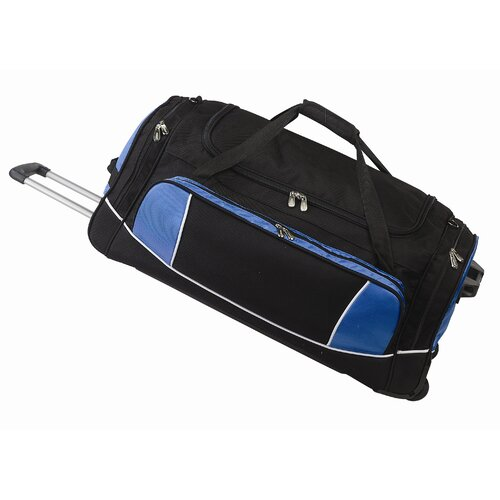 "Preferred Nation 30"" Rolling Duffel"
