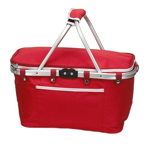 Preferred Nation Collapsible Picnic Cooler