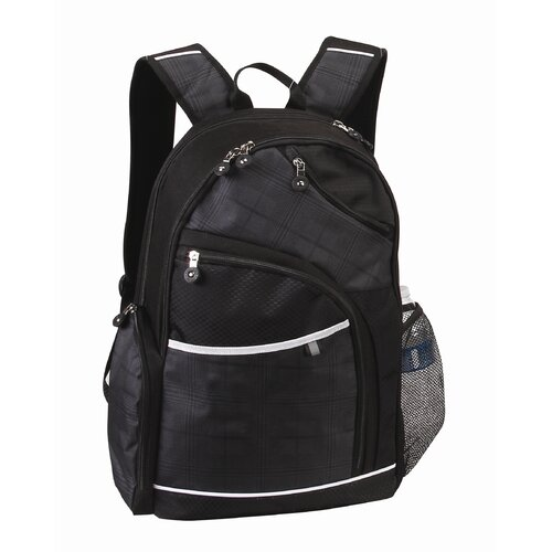 Matrix Laptop Backpack