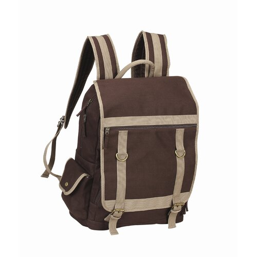 Preferred Nation Expresso Laptop Backpack
